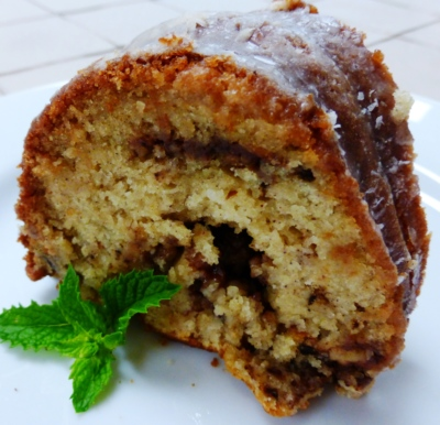 Mom's Coffee Cake